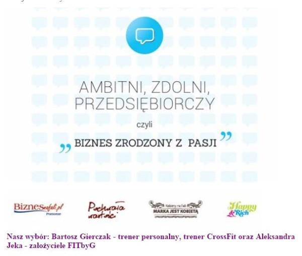 wywiad www.biznesnafali.pl