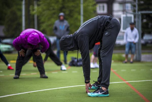 Cross Training FitbyG